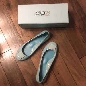 Oka-B flats